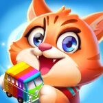 Cats Dreamland:  Free Match 3 Puzzle Game 0.0.11 (MOD, Unlimited Money)