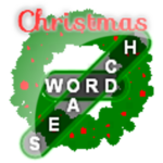 Christmas Word Search Puzzles  (MOD, Unlimited Money)3.5.9