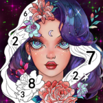 Color For You – Plot stories & Color by number  (MOD, Unlimited Money)