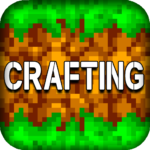 Crafting and Building 1.1.6.30 (MOD, Unlimited Money)
