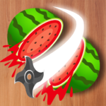 Crazy Fruit Cutter- Juicy Master Games 2020  (MOD, Unlimited Money)1.9