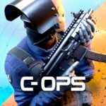Critical Ops: Multiplayer FPS 1.27.0.f1575 Mod Unlimited Credits)