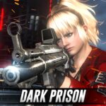 Cyber Prison 2077 Future Action Game against Virus  (MOD, Unlimited Money)1.3.10