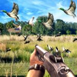 Duck Hunting Challenge 4.0 (MOD, Unlimited Money)