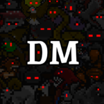 Dungeon Masters 1.10.8 (Mod Shard Pack)
