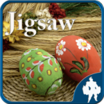 Easter Jigsaw Puzzles  (MOD, Unlimited Money)1.9.18