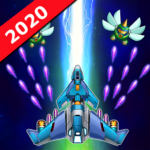 Galaxy Invader: Infinity Shooting 2020  (MOD, Unlimited Money)1.51