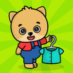 Games for toddlers 2 years old 3.37 (MOD, Unlimited Money)