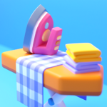 Girls House Cleaning Games– Home Mansion Clean Up  (MOD, Unlimited Money)2.4