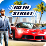 Go To Street  (MOD, Unlimited Money)4.0