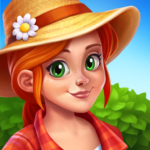 Greenvale: Match Three Puzzles & Farming Game! 1.3.14 (MOD, Unlimited Money)