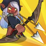 Grow Archer Chaser – Idle RPG  (MOD, Unlimited Money)