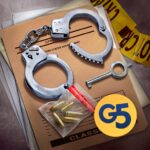 Homicide Squad: New York Cases 2.35.4600 (MOD, Unlimited Money)
