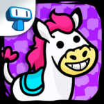 Horse Evolution – Mutant Ponies and Stallions 1.0.2 (MOD, Unlimited Money)