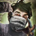Hospital Escape – Scary Horror Games 1 (MOD, Unlimited Money)