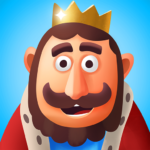 Idle King Tycoon Clicker Simulator Games 1.0.24 (Mod Unlimited Bounty)