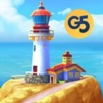 Match Town Makeover・Town Renovation Match 3 Puzzle 1.14.1500 (MOD, Unlimited Money)