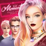 Moments: Choose Your Story  (MOD, Unlimited Money)1.1.13
