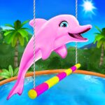 My Dolphin Show  v4.38.4 (MOD, Unlimited Money)