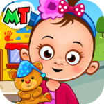 My Town : Daycare Free  (MOD, Unlimited Money)1.06