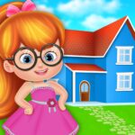 My doll house cleanup & decoration – Fix & Repair  (MOD, Unlimited Money)2.0