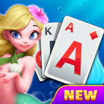 Oceanic Solitaire: Free Card Game  (MOD, Unlimited Money)1.9.4