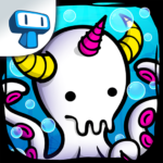 Octopus Evolution – 🐙 Squid, Cthulhu & Tentacles 1.2.7 (MOD, Unlimited Money)