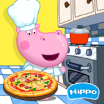 Pizza maker. Cooking for kids  (MOD, Unlimited Money)1.3.5