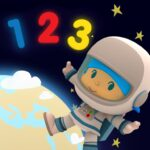 Pocoyo 1, 2, 3 Space Adventure: Discover the Stars  (MOD, Unlimited Money)1.1.1