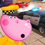 Professions for kids: Driver 3D 1.2.7 (Mod Remove Ads)