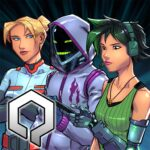 QONQR: World in Play 3.10.1302.1918 (MOD, Unlimited Money)