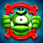 Roly Poly Monsters  (MOD, Unlimited Money)1.0.75