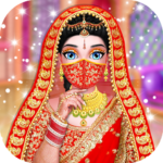 Royal Indian Wedding Rituals Makeover And Salon  (MOD, Unlimited Money)1.0.3