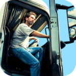 Russion Truck Driver 0.6 (MOD)