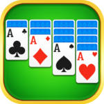 Solitaire – Classic Klondike Card Game  (MOD, Unlimited Money)1.0.2