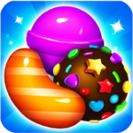 Sweet Candy Sugar : Match 3 Puzzle 🍓  (MOD, Unlimited Money)2.0.6