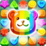 Sweet Jelly Pop 2021 – Match 3 Puzzle 1.2.6  (MOD, Unlimited Money)