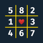 The Friendly Sudoku – Free Puzzles & No Ads 1.4.1 (MOD, Unlimited Money)
