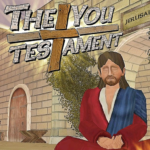 The You Testament: The 2D Coming 1.099 (MOD, Unlimited Money)