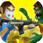 Two Guys & Zombies 3D: Online game with friends 0.32 (Mod)