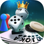 VIP Games: Hearts, Rummy, Yatzy, Dominoes, Crazy 8  (MOD, Unlimited Money)3.9.0.95