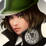 WTF Detective: Hidden Object Mystery Cases  (MOD, Unlimited Money)1.12.13