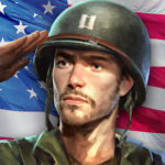 WW2: Strategy Commander Conquer Frontline  (MOD, Unlimited Money)2.8.8