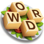 Wordelicious  (Mod Unlimited coins) 1.1.8