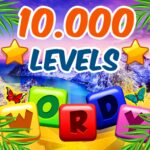 Wordy: Hunt & Collect Word Puzzle Game 1.2.2 (MOD, Unlimited Money)