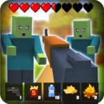 Zombie Craft Survival 3D: Free Shooting Game  (MOD, Unlimited Money)45