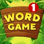 word game New Game 2021- Games 2021  (MOD, Unlimited Money)3.1