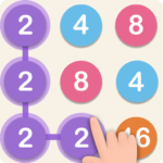 248: Connect Dots, Pops and Numbers  (MOD, Unlimited Money)1.7