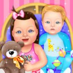 Baby Dress Up & Care  (MOD, Unlimited Money)1.4