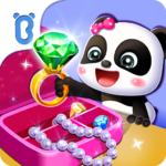 Baby Panda's Life: Cleanup  (MOD, Unlimited Money)8.48.00.02